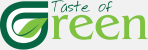 taste of green